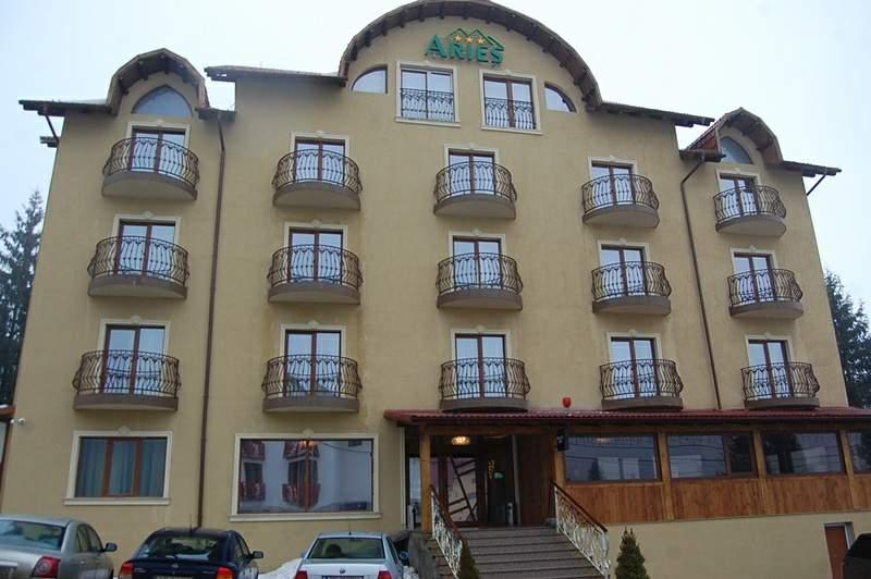 cazare la Hotel Aries Arieseni Vartop